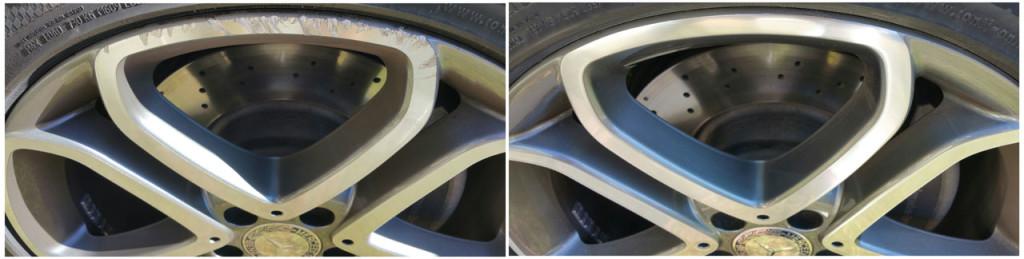 Alloy Wheel Repair Duco Tech